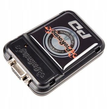 chip box tuning audi a3 a4 a6 2.0tdi 140km 170km - фото