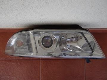 фонарь левый перед оригинал audi a4 b5 8do941004ak - фото