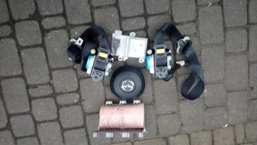 mazda 6 подушки воздушное air bag 13 14 15 16 17 - фото