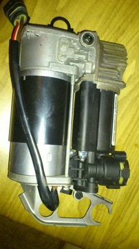 zest napr компресор подвески audi q7 vw touareg - фото