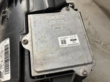 блок управления блок управления led ford grand c-max kuga оригинал - фото