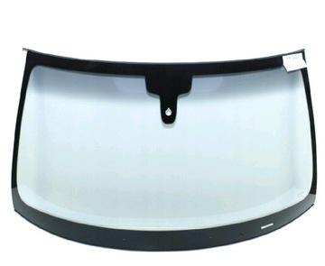стекло передняя porsche panamera сенсор автозатемнение 2009- - фото