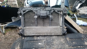 mazda 6 панель передняя усилитель радиаторы 13 14 15 - фото