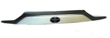 toyota rav4 накладка крышки багажника зад - фото