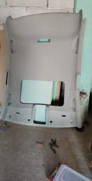 потолок vw jetta 5c6 2015 - фото