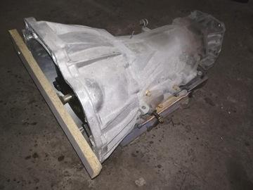 hummer h3 3.7l коробка передач,  гидротромуфта 4l60e - фото