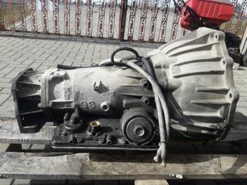 hummer h3 3.5 3.7 5.3 коробка передач автоматическая - фото