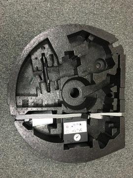 комплект ремонтный колесо vw golf combi +  наполнение - фото