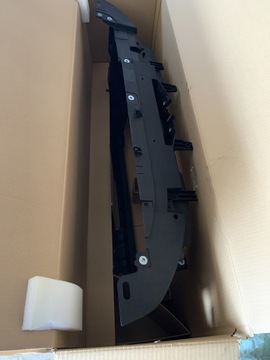 панель передняя mazda cx 9 09-12 - фото