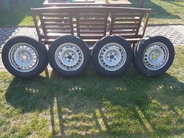 диски стальные 15 6jx15h2 et47 vw caddy iii - фото