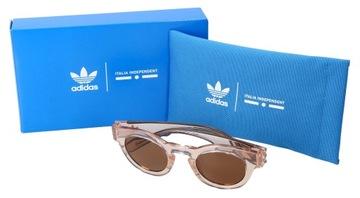 Męskie Adidas Aor000 Optymalne Okulary Przeciwsłoneczne