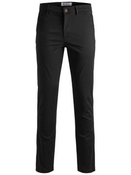 Spodnie JackJones JJIMARCO czarny r34/32