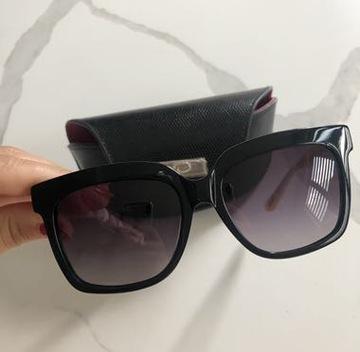 OSCAR DE LA RENTA okulary, Okulary przeciwsłoneczne Allegro.pl