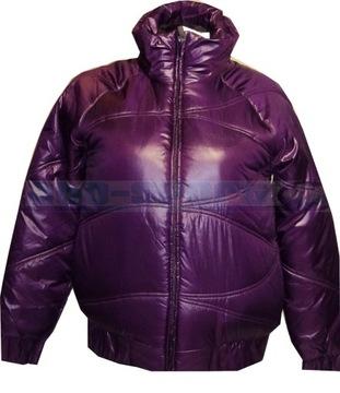 Reebok w Kurtki damskie Modne kurtki jesienne, zimowe lub