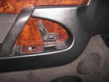 Mercedes Klasa S W140 1992 mercedes w 140 całość lub nie, zdjęcie 2
