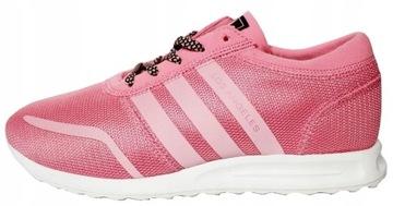 Buty adidas LOS ANGELES w Sportowe buty damskie adidas
