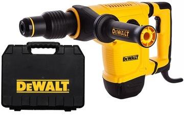 Отбойный молоток 1050W SDS MAX 7,1j DEWALT D25810K
