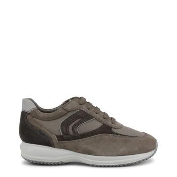 Sportowe buty męskie Geox Allegro.pl