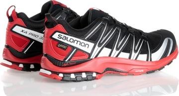 Buty Salomon XA Pro 3D GTX 400914 r.43 13