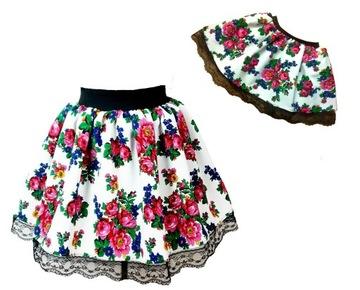 Spódnice Mama i Córka Spódnice damskie, spódniczki