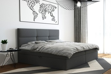CONTINENTAL BED TOP 180 МЯГКИЙ МАТРАС