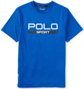 Koszulka Polo sport Ralph Lauren t-shirt r S/M