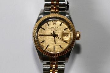 Zegarek Rolex Oyster Perpetual Niska Cena Na Allegro Pl