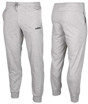 Spodnie adidas Essentials Plain Regular Pant M DY3279