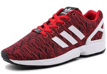 Adidas ZX FLUX ADV, Sportowe buty męskie adidas Allegro.pl