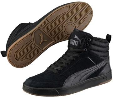 Puma One Buty Sportowe Męskie Wyprzedaż Puma Buty Złote Czarne