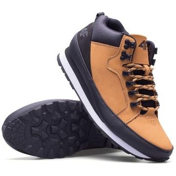 Buty trekingowe dla chłopca Salomon, rozm. 35 Sopot Centrum