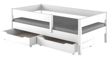 Кровать подростковая 180х80