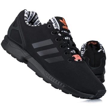 Adidas ZX Flux M21327, Sportowe buty męskie adidas Allegro.pl