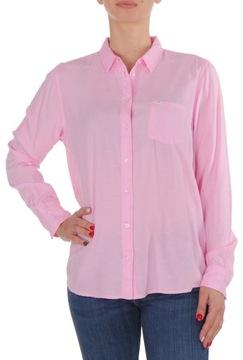 Różowa koszula damska w Koszule damskie Allegro.pl  699D9