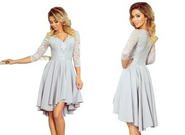 Sukienki Wieczorowe Mlodziezowe Niska Cena Na Allegro Pl