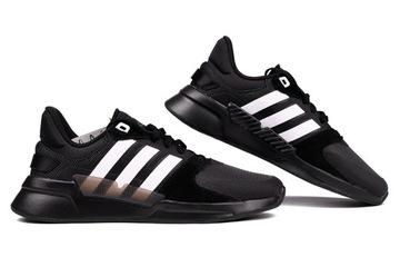ADIDAS RUN70S kolor BEŻOWY (EE9757) Męskie Sneakersy