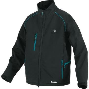 MAKITA Куртка с электрическим подогревом LXT размер XL