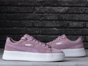 Sportowe buty damskie Puma Allegro.pl
