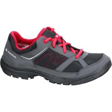 Trekkingowe buty damskie Allegro.pl