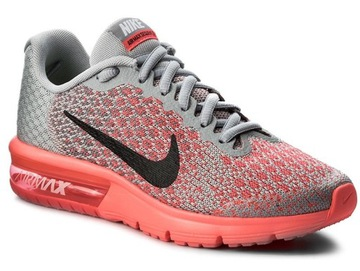 nike air max sequent damskie