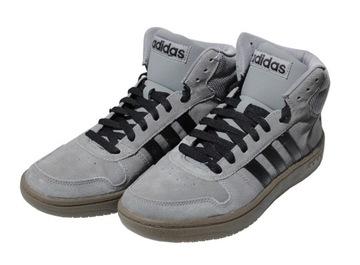 Adidas hoops 41 13, Buty męskie Allegro.pl