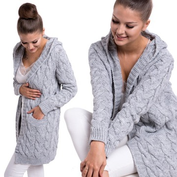 Swetry damskie COS Allegro.pl