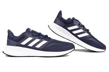 Buty Adidas NEO 10K F97803 męskie sportowe 39 13