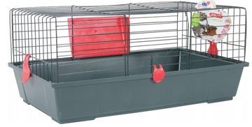 Zolux Cage FOR Rabbit, Морская свинка 80x43x33