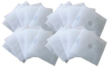 20 фильтров для вентиляторов MAICO 13,5x13,5 см