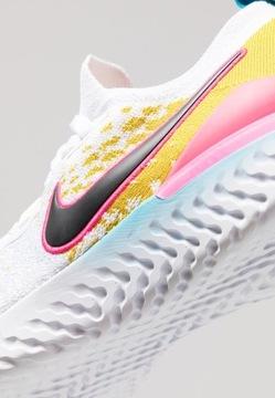 Nike epic react flyknit w Buty damskie Allegro.pl