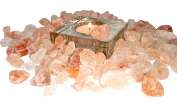 Декоративные кристаллы натуральная ионизационная соль 4 кг