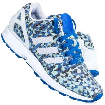 Zamszowe adidas, Sportowe buty męskie Allegro.pl