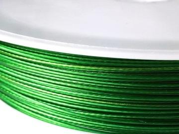 Ювелирная веревка фи 0,45 мм 5 м L3752M