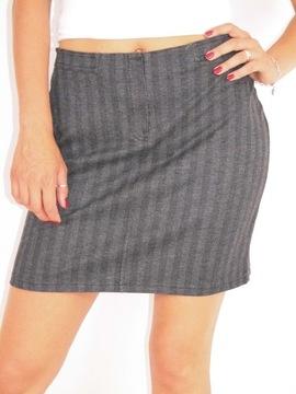 NEW YORK w Spódnice i spódniczki Moda damska na Allegro.pl
